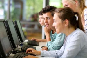développement web, systèmes, réseaux, sécurité informatique